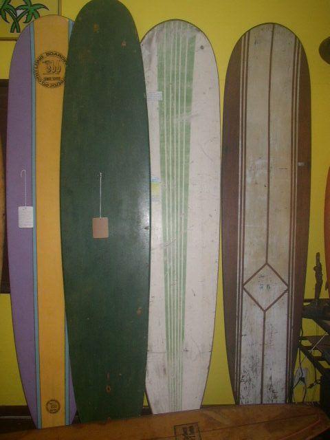 Madeirites. Foto: Museu do Surf de Cabo Frio