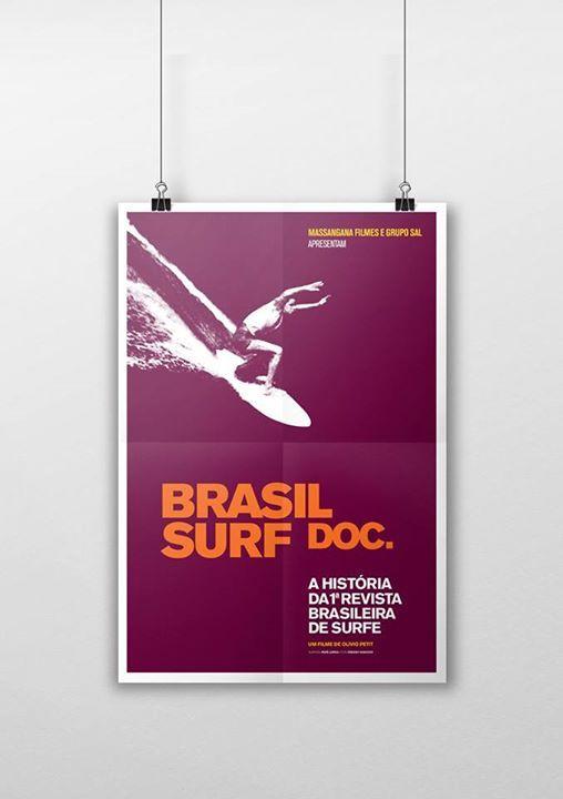 Brasil Surf Doc